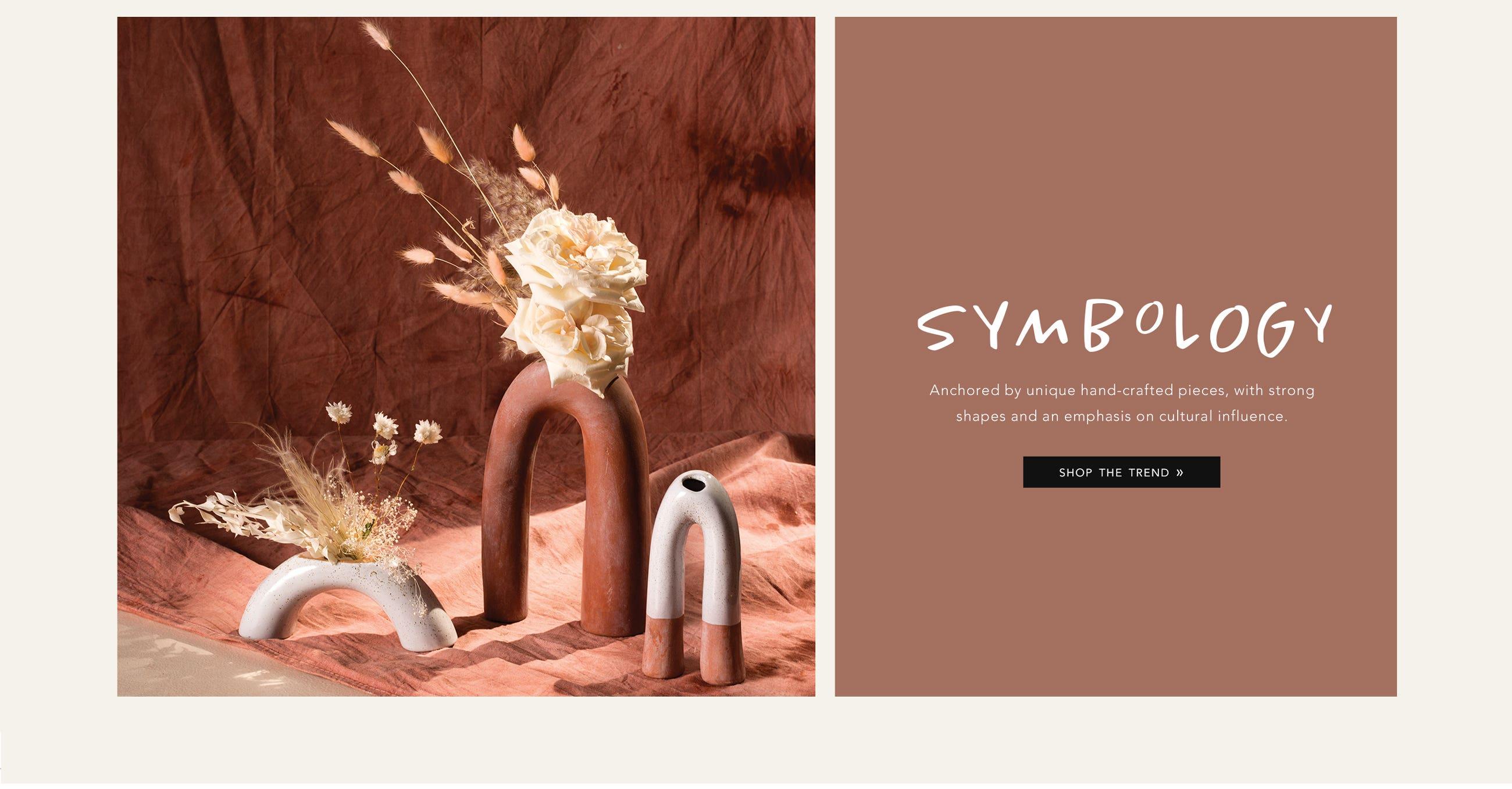 Shop Symbology Trend