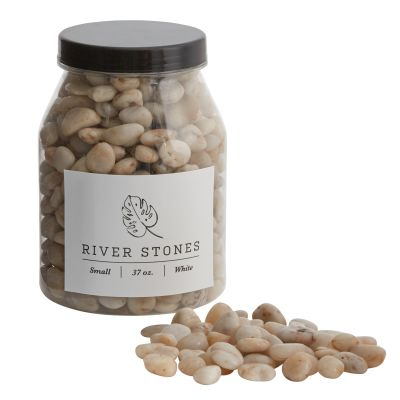 River Stones 37oz Small