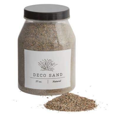 Deco Sand 37 oz Natural
