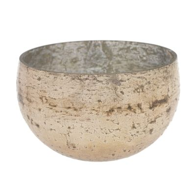 "Siren Bowl 6.75""x 4.25"" Copper"