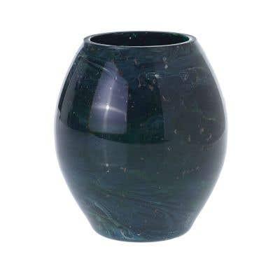 "Oriana Vase 4.25""x 5"""