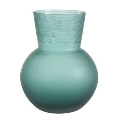 "Iceland Vase 8.75""x 11"""