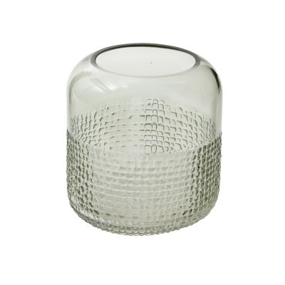 "Clerel Vase 6.5""x 7.5"""