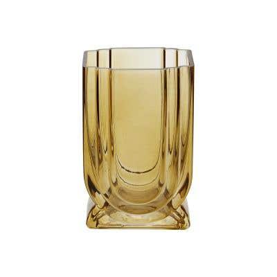 """Damon Vase 4""""x 3.5""""x 6.25"""""""