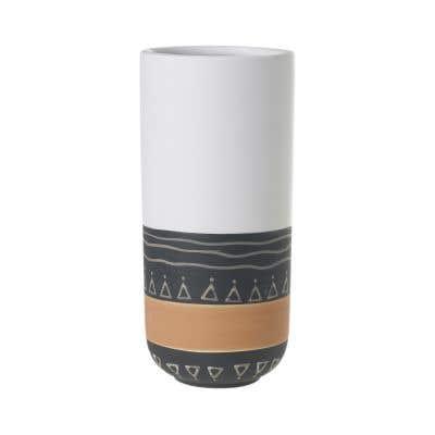"""Tikal Vase 3.5""""x 7.75"""""""