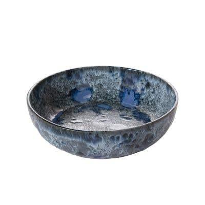 """Azul Bowl 12""""x 3"""""""