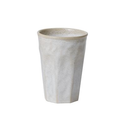 "Ashen Cup 4""x 5.5"""