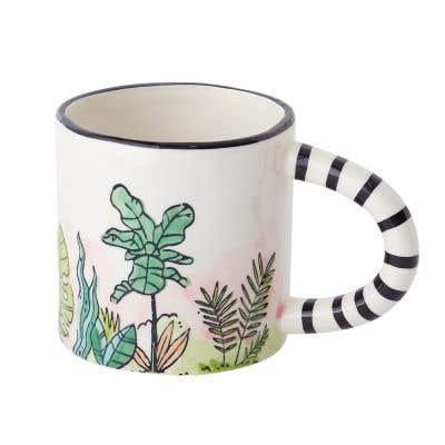 """Cheshire Mug 5""""x 3.5""""x 3.5"""""""