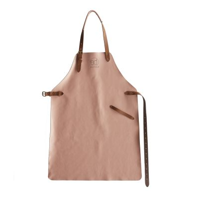 """AD Leather Apron 23""""x 32"""" Long"""