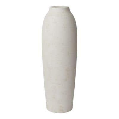 "Malawi Vase 7.5""x 22.75"""