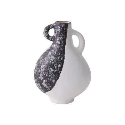 "Blarney Vase 7.25""x 4.25""x 10.5"""