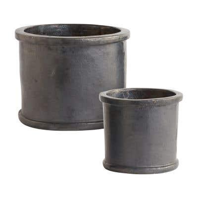 Acadia Pot