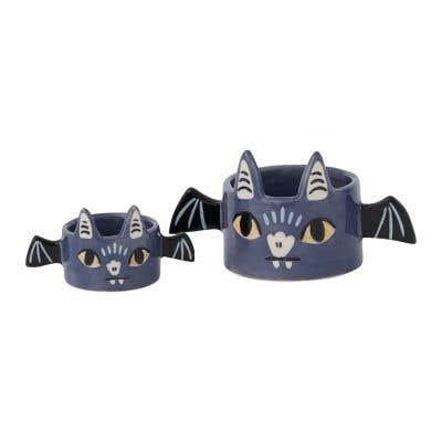 Batty Tealight Holder