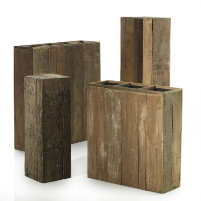 Boatwood Collection