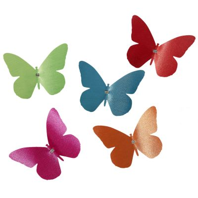 Butterfly with Clip