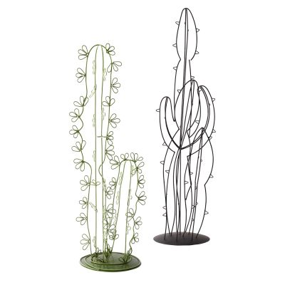 Cactus Ornament Tree