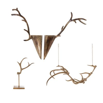 Caribou Antler Stand