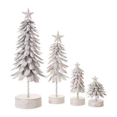 Christmas Star Tree