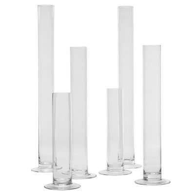 Cityscape Vase