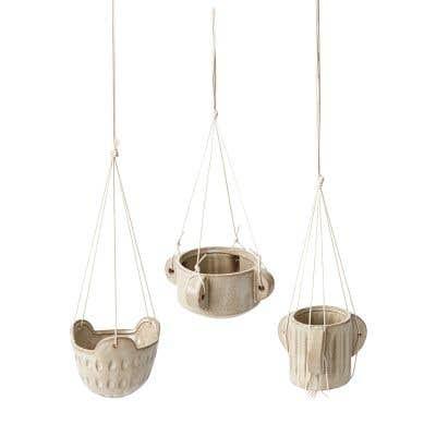 Cromwell Hanging Pot