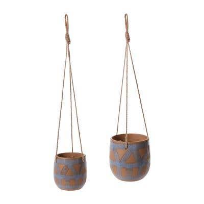 Enola Hanging Pot