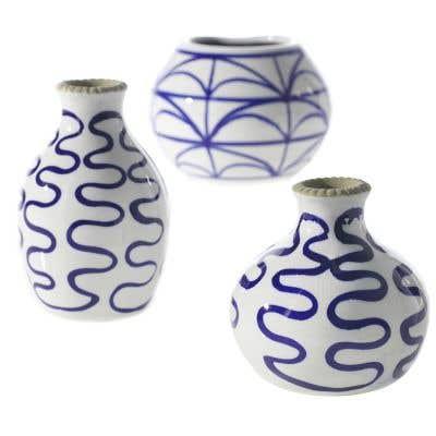 Impulse Vase