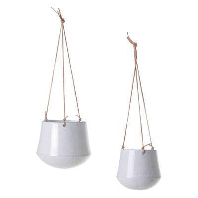 Kenzie Hanging Pot