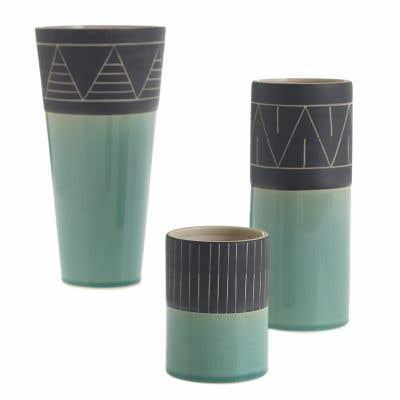 Kino Vase