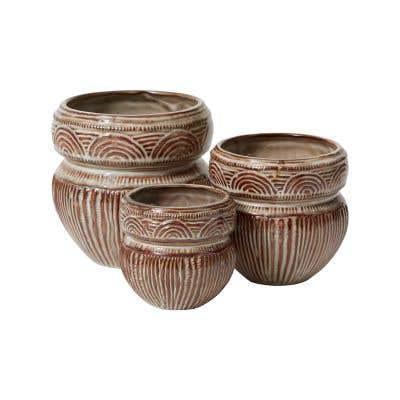 Langston Pot