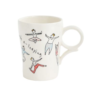 Lords A-Leaping Mug
