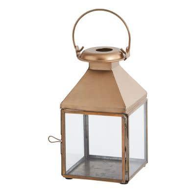 Mercantile Lantern