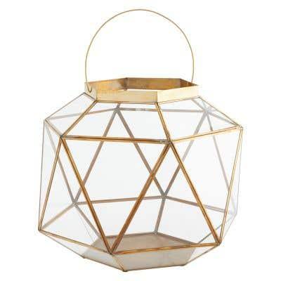 Mercer Lantern