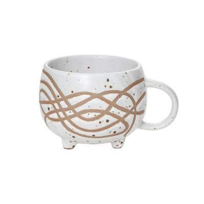 Milk and Sugar Mug