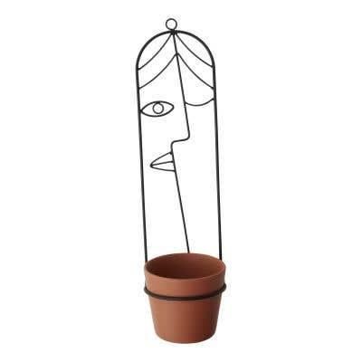 Moira Hanging Pot