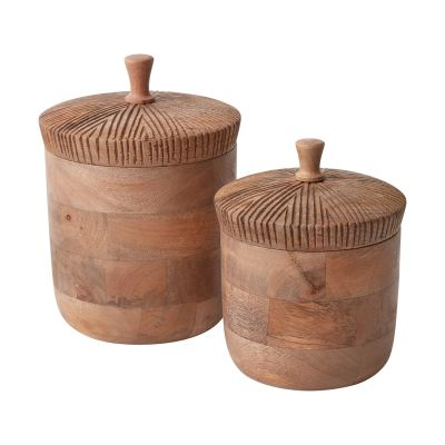 Oaknut Canister