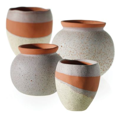 Parker Terracotta Pot