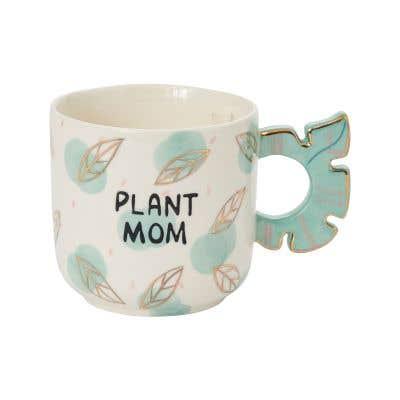 Plant Mom Mug