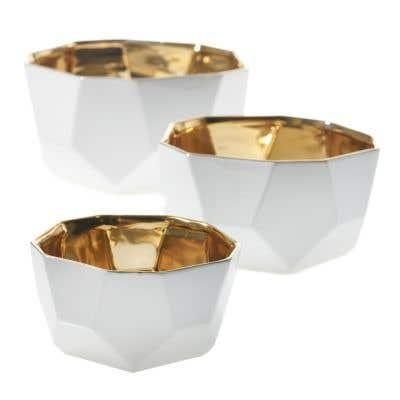 Plush Bowl