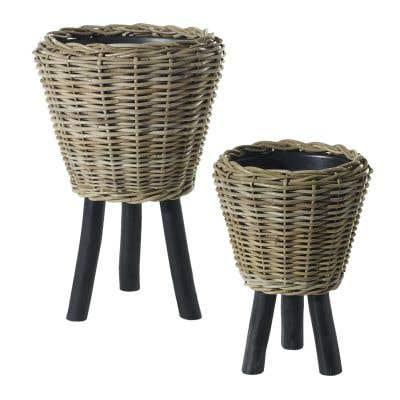 Rumba Basket