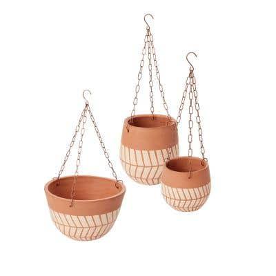 Severn Hanging Pot