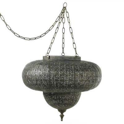 Tangier Lantern
