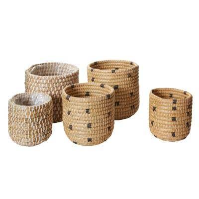 Tejida Basket