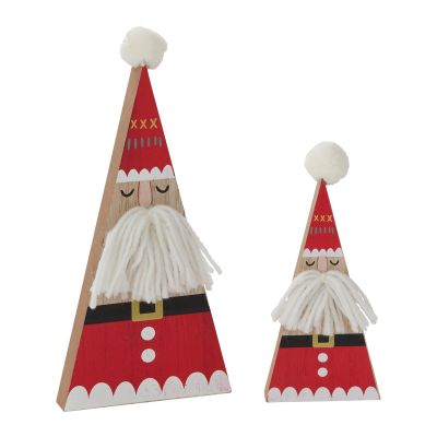 Santa's Whiskers