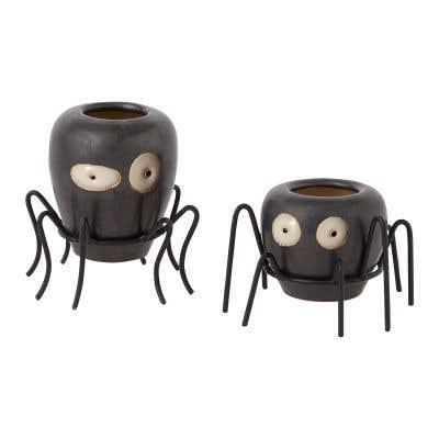 Wikki Spider Budvase