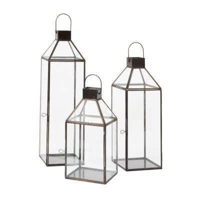 Zephyr Lantern