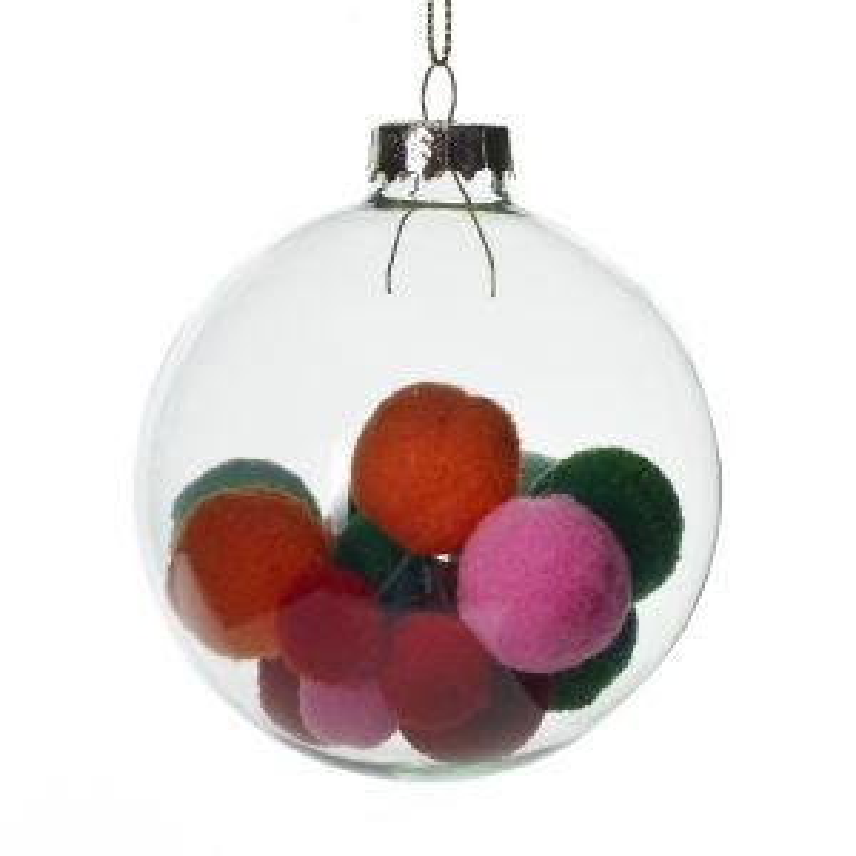 "Gumball Ornament 3"""