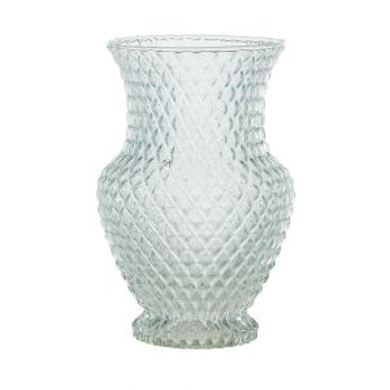 "Roseland Vase 4""x 6"""