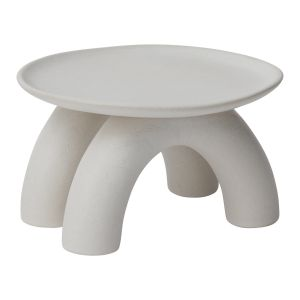 """Echo Footed Saucer 10.25""""x 6"""""""