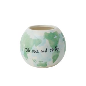 """One and Only Earth Pot 4.5""""x 3.75"""""""