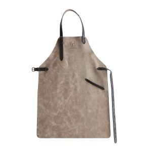 "AD Leather Apron 23""x 32"" Long"